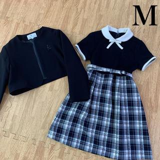 クミキョク(kumikyoku(組曲))のクミキョク 組曲 卒業式 女の子 スーツ フォーマル ワンピース ジャケット(ドレス/フォーマル)