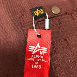 アルファ(alpha)のALPHA Tシャツ(シャツ)