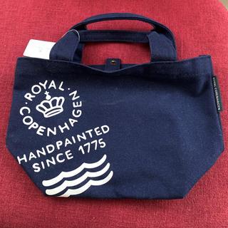ロイヤルコペンハーゲン(ROYAL COPENHAGEN)のロイヤルコペンハーゲン 手提げバッグ(ハンドバッグ)