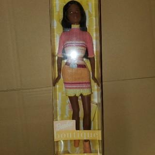 バービー(Barbie)の【Barbie】バービーブティック バービー人形 ブラック(ぬいぐるみ/人形)