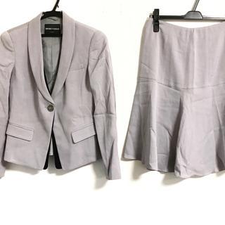 エンポリオアルマーニ(Emporio Armani)のエンポリオアルマーニ スカートスーツ(スーツ)