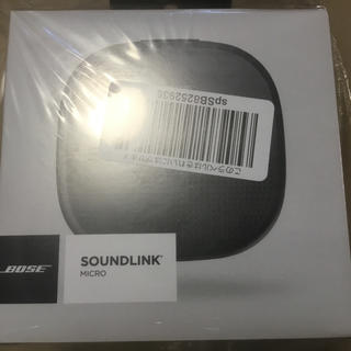 BOSE - BOSE SoundLink ボーズ ワイヤレススピーカー