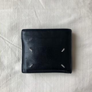 Maison Martin Margiela - 【Maison Margiela】Calfskin Mini Wallet