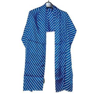ラルフローレン(Ralph Lauren)のラルフローレン スカーフ美品  -(バンダナ/スカーフ)