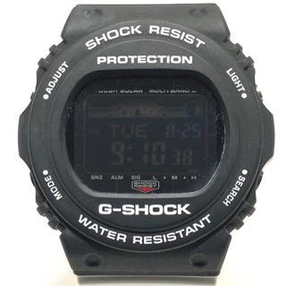 CASIO - カシオ 腕時計 G-SHOCK GWX-5700SSN メンズ