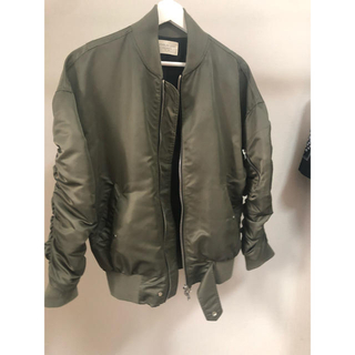 フィアオブゴッド(FEAR OF GOD)のFear Of God 4th Bomber Jacket SSENSE限定 S(ブルゾン)