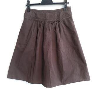 ツモリチサト(TSUMORI CHISATO)のツモリチサト スカート サイズ1 S(その他)