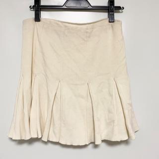ラルフローレン(Ralph Lauren)のラルフローレン ミニスカート サイズS美品 (ミニスカート)