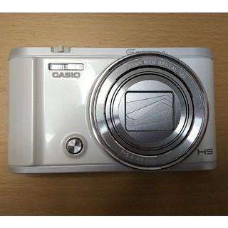 カシオ(CASIO)の【にゃんこ様専用】デジカメ(コンパクトデジタルカメラ)