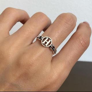 ユナイテッドアローズ(UNITED ARROWS)の高品質シルバーリングSILVER925 (リング(指輪))