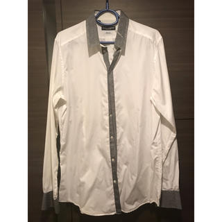 ドルチェアンドガッバーナ(DOLCE&GABBANA)のDOLCE & GABBANA メンズ シャツ(シャツ)