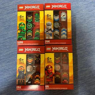 レゴ(Lego)のレゴ レゴウォッチ ニンジャゴー まとめ売り(その他)