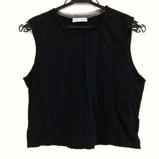 ツモリチサト(TSUMORI CHISATO)のツモリチサト ノースリーブTシャツ サイズM(Tシャツ(半袖/袖なし))
