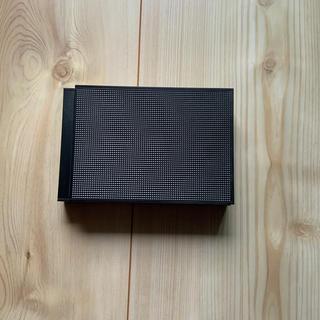 アイオーデータ(IODATA)の外付けHDD HDCZ-UTL4K/E(PC周辺機器)