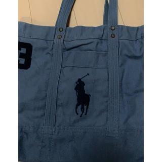 ラルフローレン(Ralph Lauren)のラルフローレン トートバック タグ付き新品(トートバッグ)