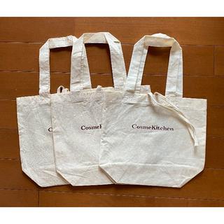 コスメキッチン(Cosme Kitchen)の布製ショッピングバッグ コスメキッチン(その他)
