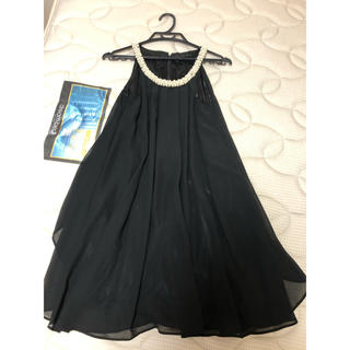 シマムラ(しまむら)のセオリア ドレス(ミディアムドレス)