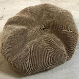 アカチャンホンポ(アカチャンホンポ)の子供用ベレー帽52センチ(帽子)