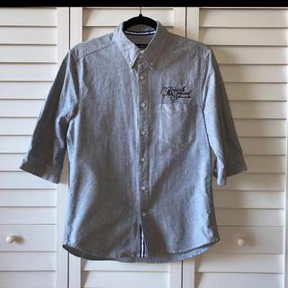 ビーチサウンド(BEACH SOUND)のビーチサウンド 七部袖シャツ(Tシャツ/カットソー(七分/長袖))