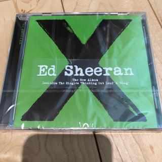 Ed Sheeran(海外アーティスト)