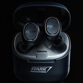 オーディオテクニカ(audio-technica)のオーディオテクニカ マーベル ATH-CK3TW SI(ヘッドフォン/イヤフォン)