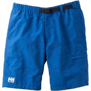 ヘリーハンセン(HELLY HANSEN)の新品タグ付き ヘリーハンセン ハーフパンツ(水着)