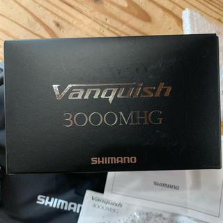 SHIMANO 19ヴァンキッシュ  3000MHG(リール)