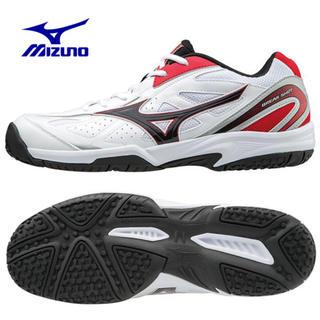 ミズノ(MIZUNO)のテニスシューズ 24.5センチ ミズノ(シューズ)