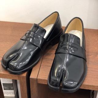 マルタンマルジェラ(Maison Martin Margiela)のMaison Margiela ローファー(ローファー/革靴)