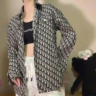 ディオール(Dior)のディオール 男女兼用シャツ(シャツ/ブラウス(長袖/七分))