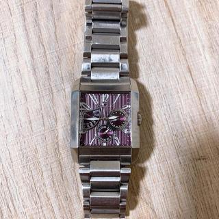 ポリス(POLICE)のPOLICE 腕時計 メンズ(腕時計(アナログ))