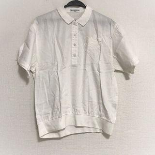 マンシングウェア(Munsingwear)のマンシングウェア 半袖ポロシャツ サイズL(ポロシャツ)