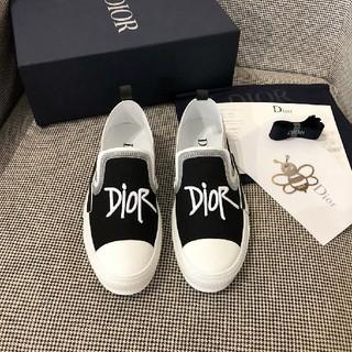 ディオール(Dior)のDIOR スニーカー 男女兼用(スニーカー)
