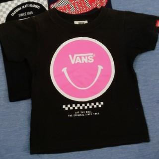 ヴァンズ(VANS)のVANS  110cm(Tシャツ/カットソー)