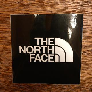 ザノースフェイス(THE NORTH FACE)の THE NORTH FACE ノースフェイス NN-9719  ステッカー(ステッカー)