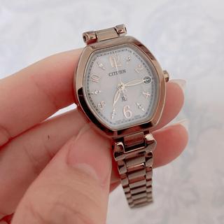 シチズン(CITIZEN)のCITIZEN シチズン 腕時計(腕時計(デジタル))
