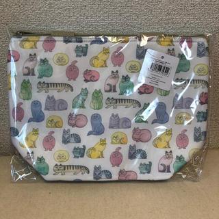 リサラーソン(Lisa Larson)のリサラーソン 保冷付きランチバッグ (弁当用品)