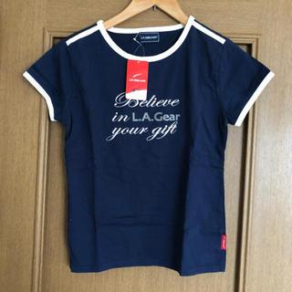 エルエーギア(LA GEAR)のTシャツ LAGEAR(Tシャツ(半袖/袖なし))