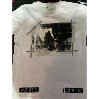 オフホワイト(OFF-WHITE)のオフホワイト Tシャツ(Tシャツ(半袖/袖なし))