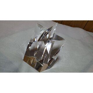 Tiffany & Co. - 正規レア ティファニー スタークリスタルペーパーウェイト ステラオーナメント 星