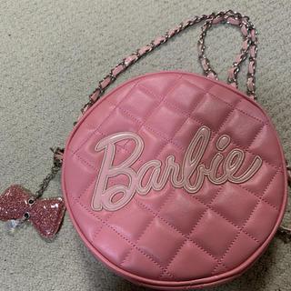 バービー(Barbie)のバービー❥チェーンショルダーバッグ(ショルダーバッグ)