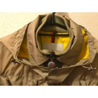 モンクレール(MONCLER)の美品 モンクレール 140cm ジャケット 男女兼用(ジャケット/上着)