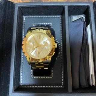 アヴァランチ(AVALANCHE)のCRYSTAL CARTER クリスタルカーター 時計 (腕時計(アナログ))