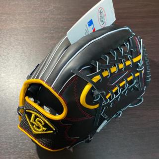 ルイスビルスラッガー(Louisville Slugger)のグローブ 硬式用 ルイスビルスラッガー 外野手 新品未使用 タグ付き 野球(グローブ)