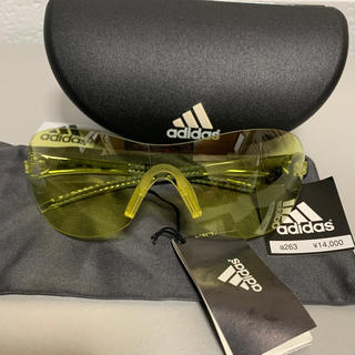 アディダス(adidas)のアディダスサングラス(サングラス/メガネ)
