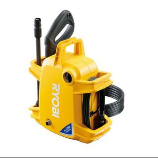 リョービ(RYOBI)のRYOBI 高圧洗浄機 KSJ1210(洗車・リペア用品)