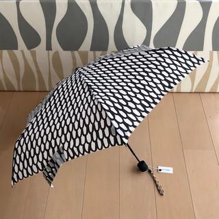 マリメッコ(marimekko)の新品 marimekko マリメッコ 折り畳み傘 PIKKU SUOMU スオム(傘)