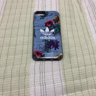アディダス(adidas)のiphone SE ケース adidas originals (iPhoneケース)