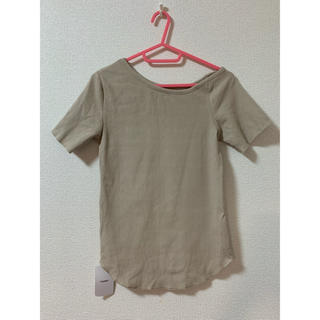 ミスティック(mystic)のワンショルの半袖(Tシャツ(半袖/袖なし))