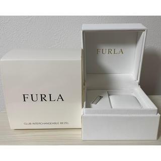 フルラ(Furla)のFURLA 腕時計 空箱(ショップ袋)